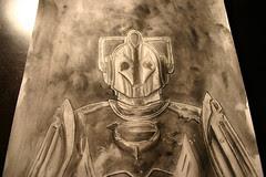 Cyberman WIP06