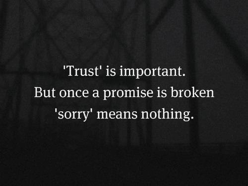 and Love Tumblr Tagalog And friendship : Losing Trust Quotes Quotes ...