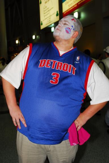 Piston fan