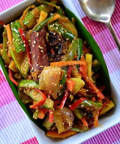Cina makan melayu - 1 7