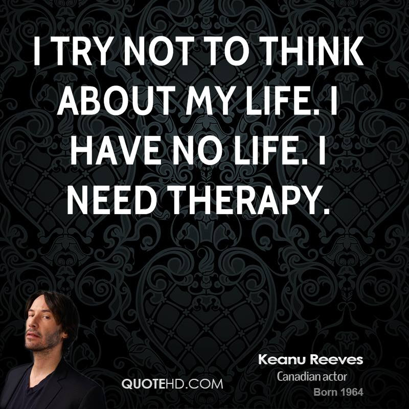 Keanu Reeves Quotes Quotehd