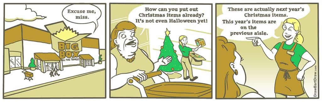 Meme Monday: Our 5 Favorite Christmas Memes