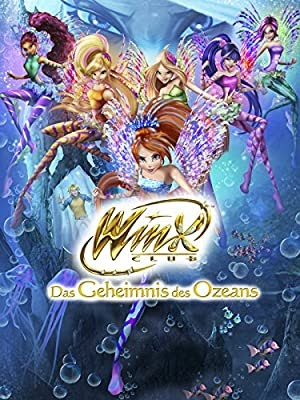 Winx Club: The Mystery of the Abyss (2014) (Hindi-Engligh) 480p & 720p & 1080p