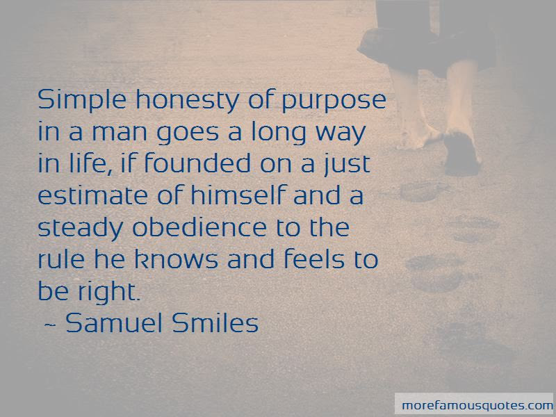 Honesty Goes A Long Way Quotes Top 1 Quotes About Honesty Goes A