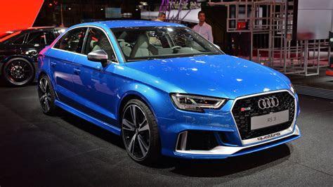 audi rs price sedan engine design review