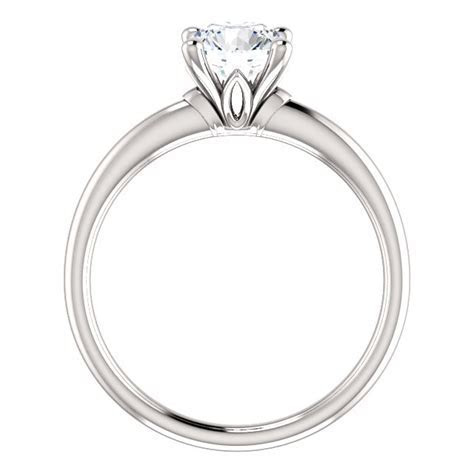 Solitaire Engagement Ring   Kloiber Jewelers