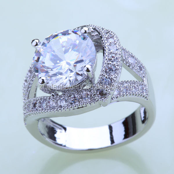 New Wedding Rings For Newlyweds: Engagement Rings From Sterns