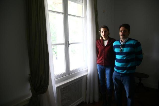 """""""Ninguém perdeu as esperanças"""", diz filha de tripulante de veleiro desaparecido Mauro Vieira/Agencia RBS"""