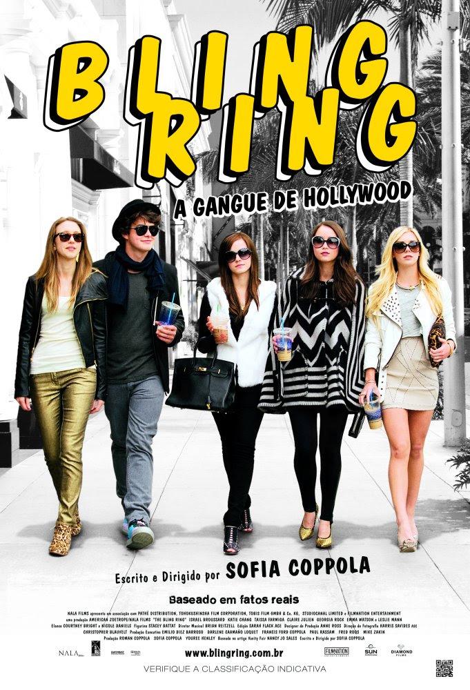 Resultado de imagem para Bling Ring filme