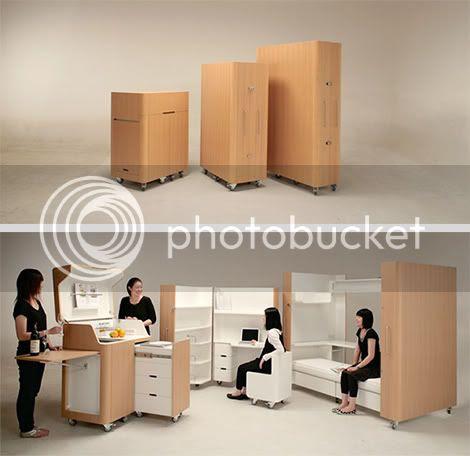 Ambientes compactos