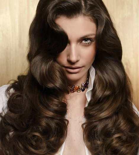 Dark Brown Hair Color Ideas 2013  Hair Color Trends and Ideas