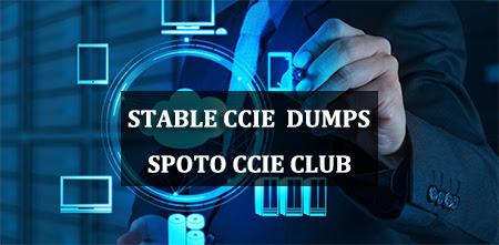 CCIE DUMPS