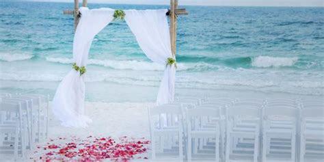 portofino island resort weddings  prices  wedding