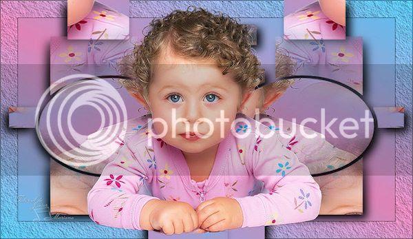 Mariana- Doce Infância by Junior