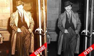 Internet goes crazy over airbrushed image of Walt Disney