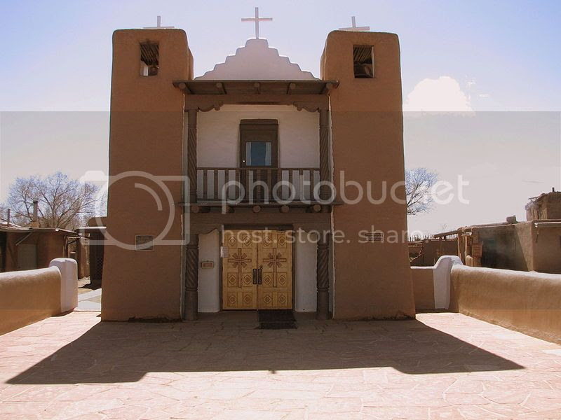 Places to Visit in Taos