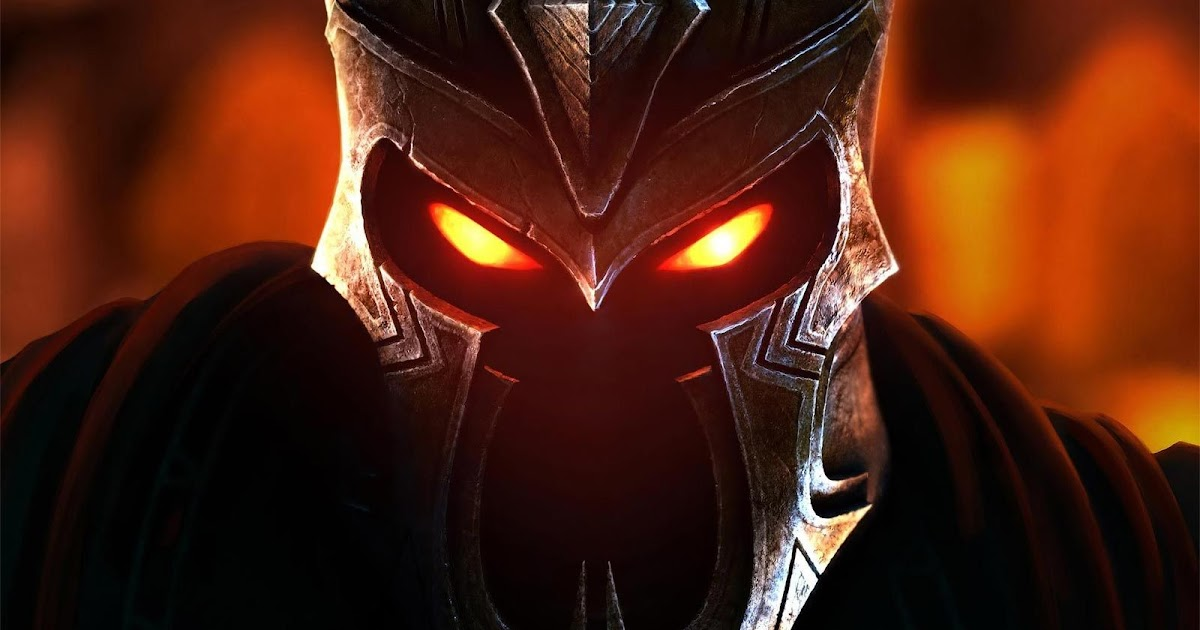 Download Black Knight Fortnite Wallpaper 4k
