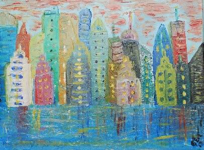 Ciudad Abstrata