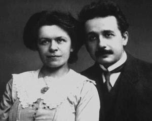 Albert Eienstin Life