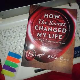 How The Secret Changed My Life: Kisah Nyata, Orang-Orang Nyata Review