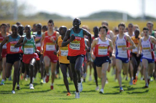 1x1.trans Geoffrey Kipsang, quizá el mejor maratonista de 2013