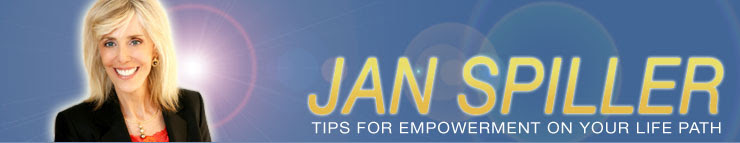 Astrology with Jan Spiller - For empowerment on your personal life path