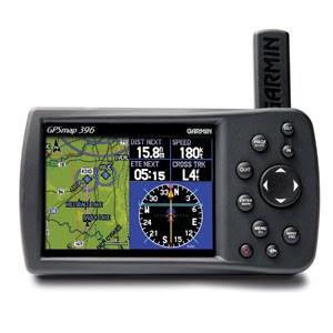 Garmin GPSMAP 396