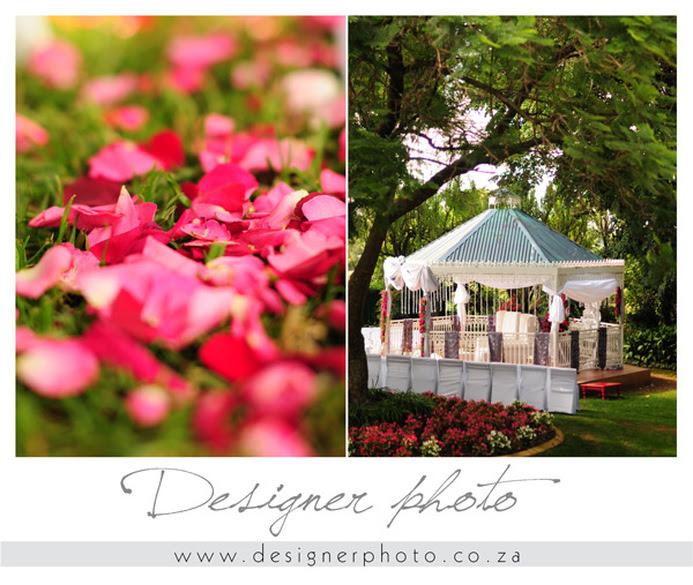 indian garden wedding outdoor wedding indian wedding photography