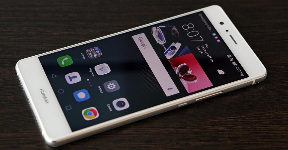 "هواوي ""Huawei""تطور نظام تشغيل خاص بها كبديل عن أندرويد"