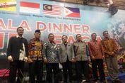 Kalimantan Utara Ingin Jaring Banyak Investor Asing