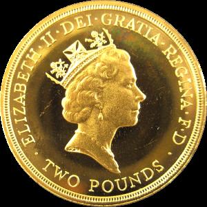 Britische Münzen Aktuell