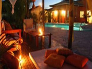 Price Villa Baobá