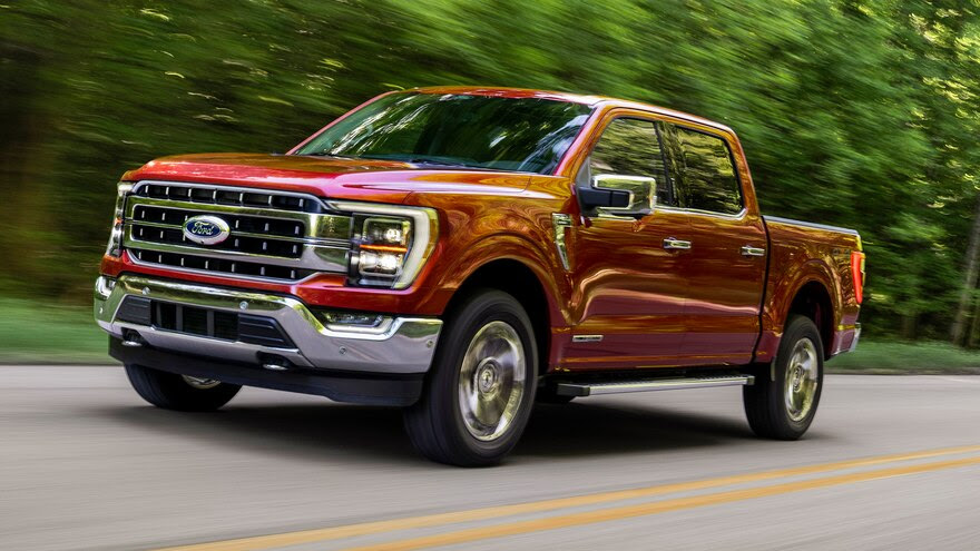 2021 ford f150 iron resurrection  episode 128 of the