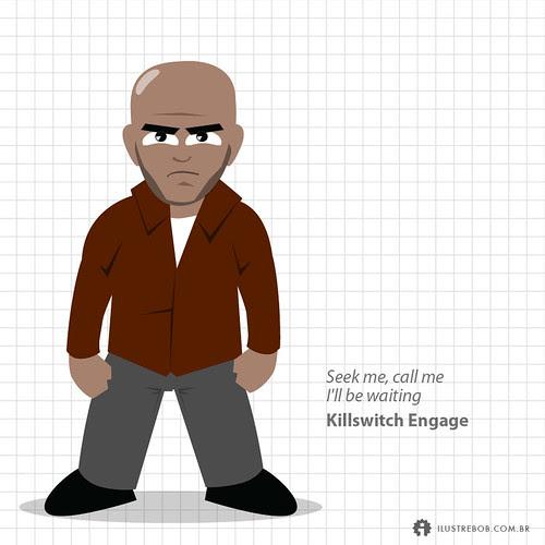 Killswitch Engage • Qual é a música?