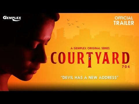 Courtyard 704 Trailer Is Out and Looks Promising