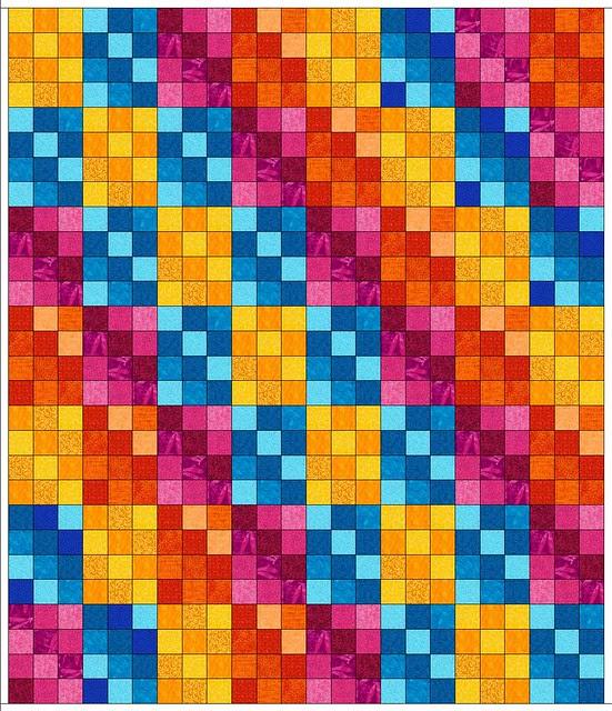 lexi's quilt