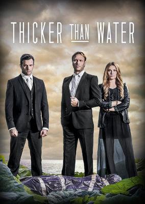 Tjockare än vatten - Season 1