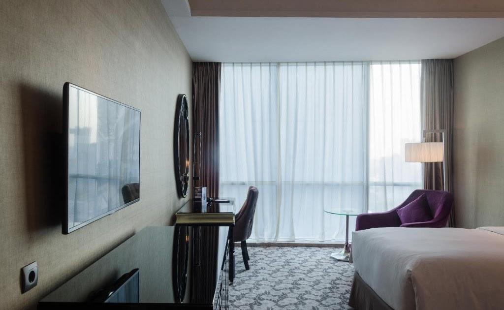GIGOLO Hotel Ciputra World Surabaya