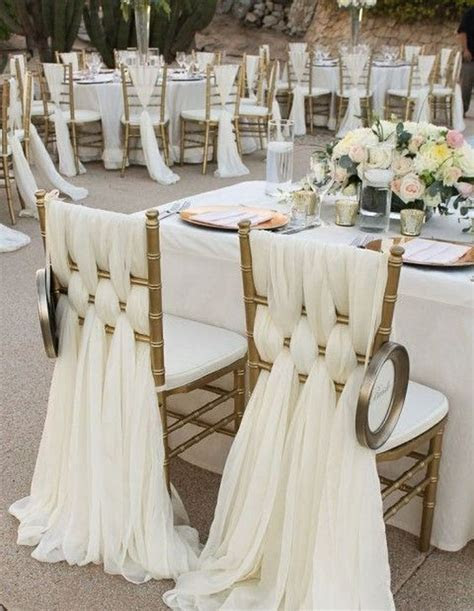 60 Simple & Elegant All White Wedding Color Ideas ? Page 9