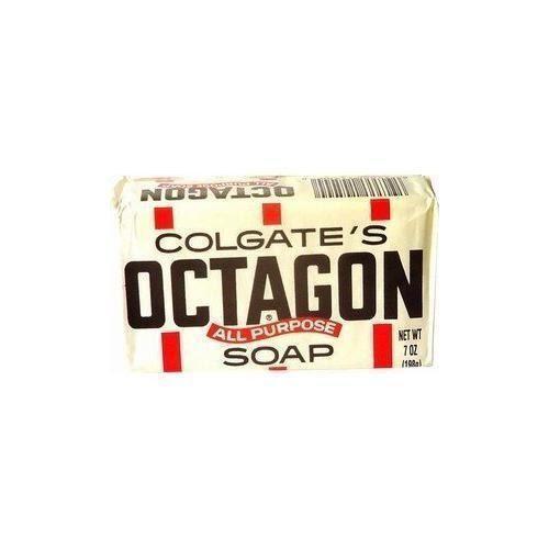 Octagon Soap Ebay