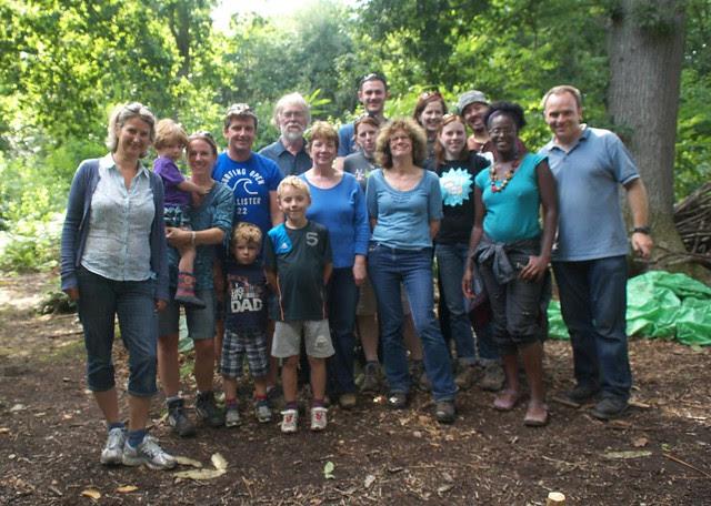 DSC_6972 woodland group photo