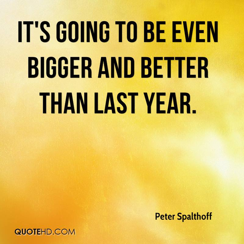 Peter Spalthoff Quotes Quotehd
