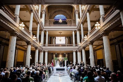 Indiana Statehouse Wedding   Very Special   Indiana state