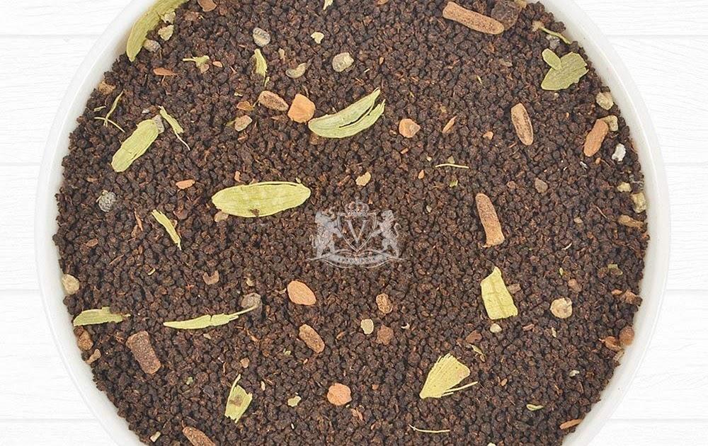 VAHDAM, India's Original Masala Chai Tea Loose Leaf