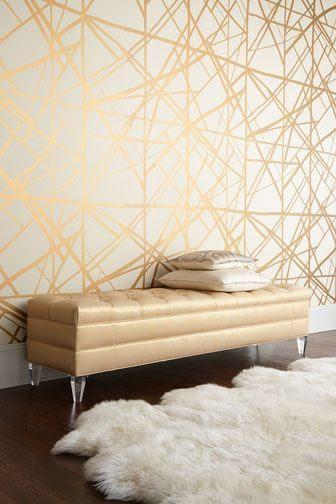 Comment Utiliser Le Dore Dans Son Interieur Cocon Deco Vie Nomade