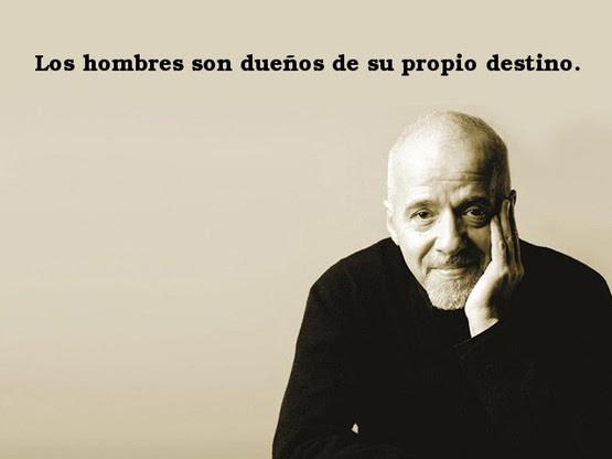 Frases De Paulo Coelho Sobre La Vida Y El Amor En Espanol