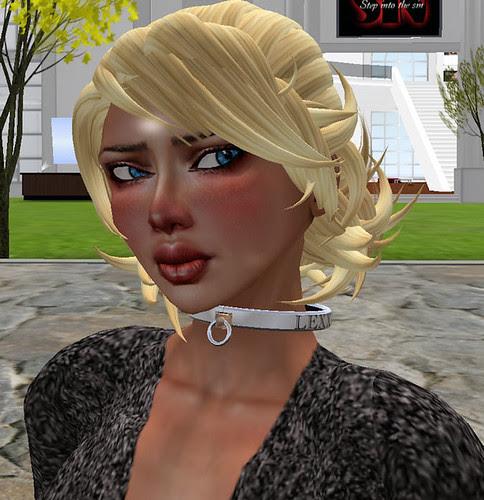 69L Wednesday Audacity Hair Paige Wheat