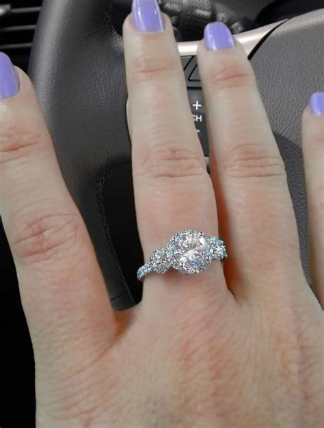 17 Best ideas about Timeless Engagement Ring on Pinterest
