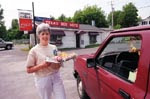 Clare & Carl's Texas Red Hots » TAUNY Register of Very ...