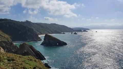 Viaje a Galicia: Rías Altas y Bajas